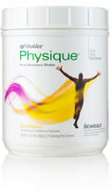 Shaklee Physique